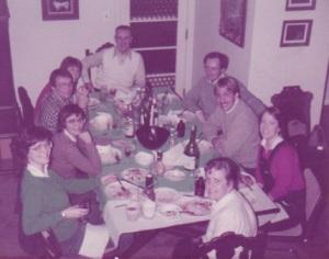 Thanksgiving in Northfield