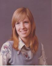 Ann's HS Grad Pic 2